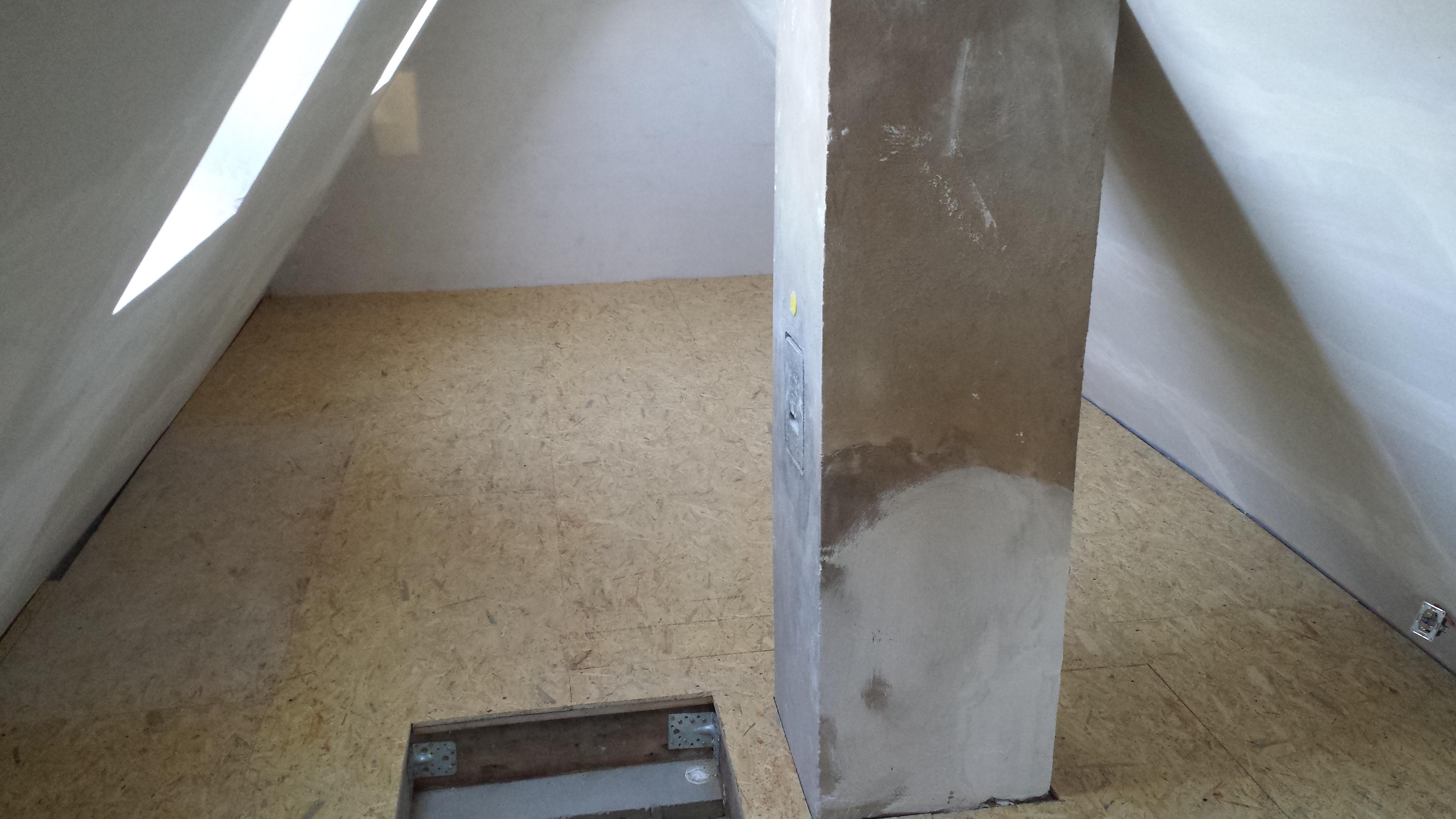 Fußboden Verlegen Dachboden ~ Fermacell dachbodenelement vapor je prava izbira za leseno gradnjo